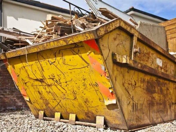 You Don't Need A Skip To Remove Rubbish