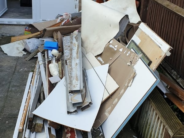 Trade Waste Collection In Bedford