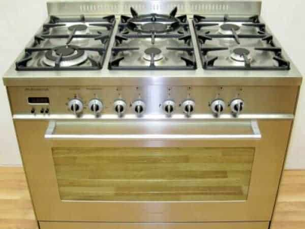 Oven & Appliance Removal
