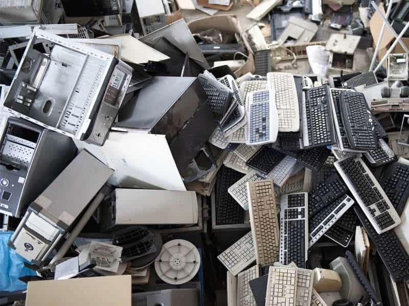 Recycle Computers Securely