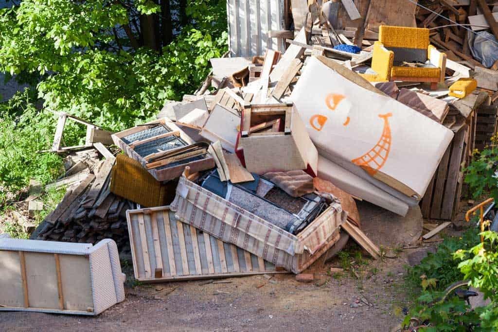 We Remove All Rubbish & Waste