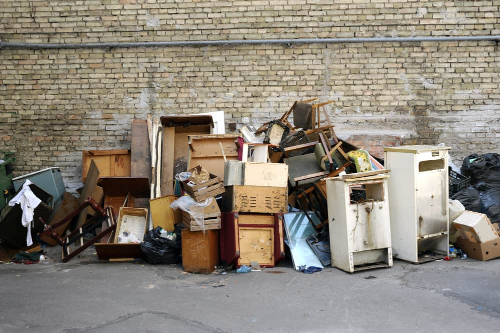 About Bedford Rubbish Removal